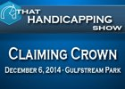 THS: Claiming Crown 2014
