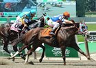 "Caixa Eletronica won the True North on June 9. <br><a target=""blank"" href=""http://photos.bloodhorse.com/AtTheRaces-1/at-the-races-2012/22274956_jFd5jM#!i=1895429304&k=TDtrLct"">Order This Photo</a>"