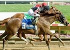 Tell a Great Story Favored for Delaware Oaks