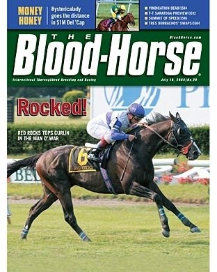 The Blood-Horse: 07/19/2008 issue