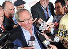 'All Systems Go' for Orb, McGaughey Says
