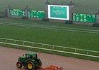 Keeneland Cancels Last Four Races Opening Day