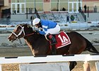 Divided Attention Claims First Stakes Win