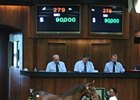 OBS Yearling Sale Still Surging on Day 2