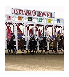 Indiana Downs acquired all 2013 Thoroughbred racing dates in the state, has slot machines from which revenue is derived to support racing, breeding and horsemen's groups.