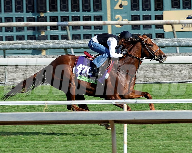 Caption:  Tom's Tribute with Mike Smith