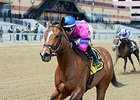 La Verdad Repeats Score in Distaff 'Cap
