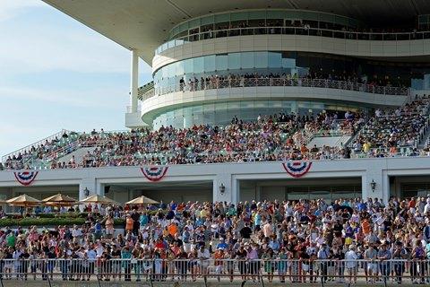 Illinois Racing Board Threatens to Shut Down Arlington