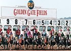 Golden Gate's Winter Meet Begins Dec. 26
