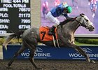 Jockey Campbell Posts Five Wins at Woodbine