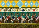Del Mar Adds Players Pick 5, Head-to-Head Bet