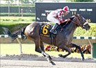 Princess Rooney winner Ema Bovary retired; to be bred in Kentucky.