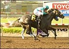 Giacomo tallied his first win since the 2005 Kentucky Derby.