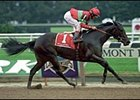 Wild Spirit's Ruffian victory may have earned her a spot in the Distaff.