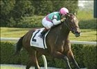 Jenny Wiley winner Intercontinental renews rivalry with Ticker Tape in the John C. Mabee Handicap.