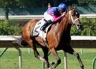 Capeside Lady Wins Molly Pitcher