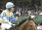 McDynamo, tops field for Breeders' Cup Steeplechase.