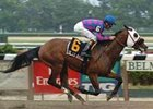 Desormeaux Takes Belmont's State-Bred Stakes