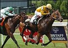 Wend Wins Again in New York Handicap