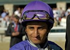 Bejarano Back in the Saddle