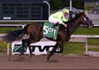 Uncle Denny throws his hat into the Derby ring with El Camino win.