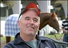 Trainer Nick Zito, tried to purchase Afleet Alex last year.