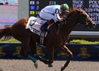 Olredlgetcha won the Victoria Stakes on June 14 at Woodbine.