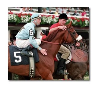 Opening Day at Saratoga rekindles memories of local legend.