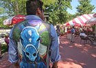 Saratoga Diary: Fashion on Parade