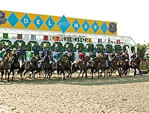 California Racing Gets Aid From State