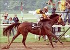 1980 Belmont winner Temperence Hill