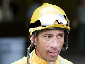 Setback for Jockey Douglas in Recovery