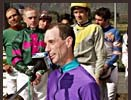 Baze Picks Up Woolf Award and Santa Anita Victory