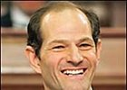 Governor Eliot Spitzer