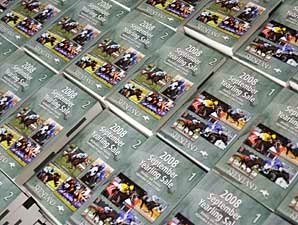 Keeneland September: Let the Show Begin