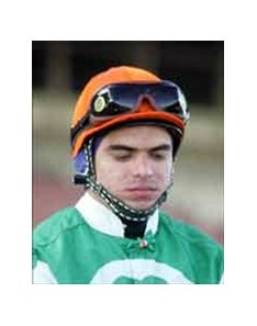 Jockey Fernando Jara will start new year with new agent.