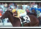 Booklet and Harlan's Holiday, finishing one-two in the Holy Bull, will face off again in Saturday's Fountain of Youth.