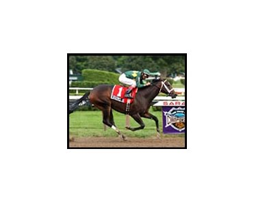 Freedom's Daughter, winning the Schuylerville.