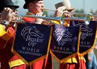 Santa Anita to Host 2013 Breeders' Cup