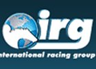International Racing Group is contesting a decision by the Oregon Racing Commission to suspend its state operating license.