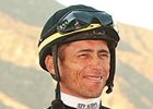 Gomez Back in Saddle at Santa Anita