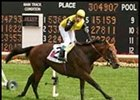 Silvano, shown winning the Arlington Million.