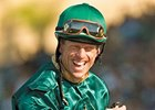 Jockey Richard Migliore has won the 2008 Woolf Award.