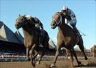 "Invasor (right) rolls on with courageous Whitney win.<br><a target=""blank"" href=""http://www.bloodhorse.com/horse-racing/photo-store?ref=http%3A%2F%2Fpictopia.com%2Fperl%2Fgal%3Fgallery_id%3D6823%26process%3Dgallery%26provider_id%3D368%26ptp_photo_id%3D473189%26sequencenum%3D%26page%3D"">Order This Photo</a>"