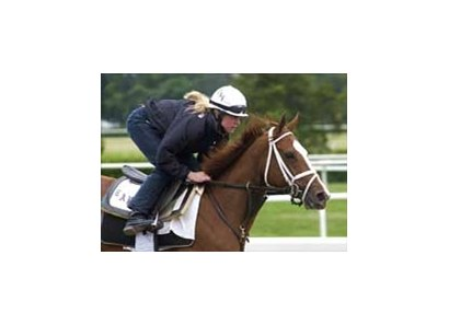 "Oaks winner Rags to Riches joins the Belmont cast.<br><a target=""blank"" href=""http://www.bloodhorse.com/horse-racing/photo-store?ref=http%3A%2F%2Fpictopia.com%2Fperl%2Fgal%3Fprovider_id%3D368%26ptp_photo_id%3D1359368%26ref%3Dstory"">Order This Photo</a>"