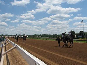 River Downs Situation Described as 'Horrible'