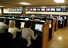 Mountaineer Race Track's new on-site simulcast facility
