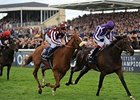 Orfevre, Camelot Among 18 Runners for Arc