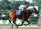 "Prioress winner Franny Freud takes on 9 in the Test.<br><a target=""blank"" href=""http://www.bloodhorse.com/horse-racing/photo-store?ref=http%3A%2F%2Fpictopia.com%2Fperl%2Fgal%3Fprovider_id%3D368%26ptp_photo_id%3D9095826%26ref%3Dstory"">Order This Photo</a>"