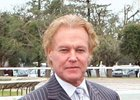 Gulfstream Park President and General Manager Ken Dunn.